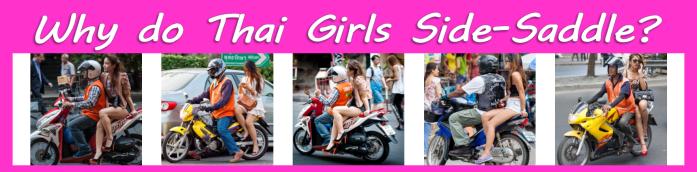 why do thai girls side saddle.3