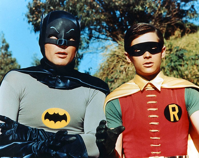 Adam West, Batman, Burt Ward, Robin bangkok, caped crusader..jpg