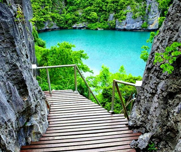 Emerald_Lake_Talay_Nai_Ang_Thong_National_Marine Park