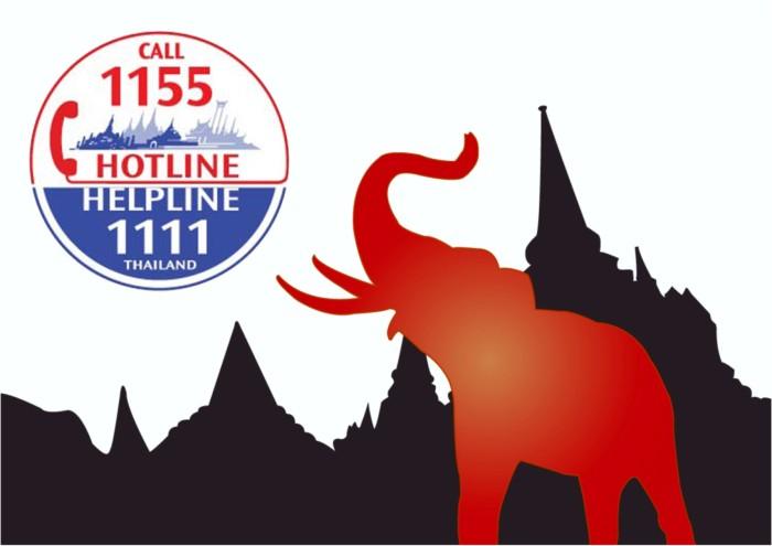 thailand hotline