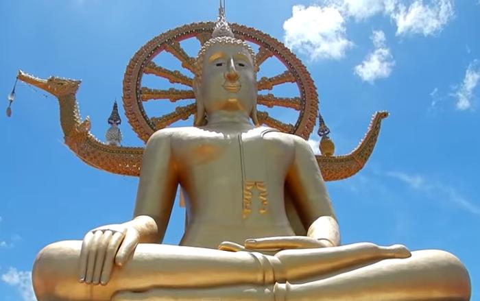 Big Buddha - Wat Phra Yai