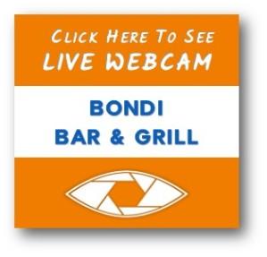 BONDI BAR & GRILL