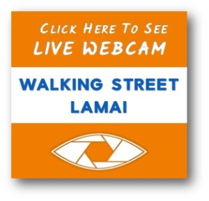 WALKING STREET LAMAI LIVE WEBCAM