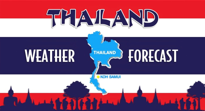 THAILAND WEATHER FORECAST.2