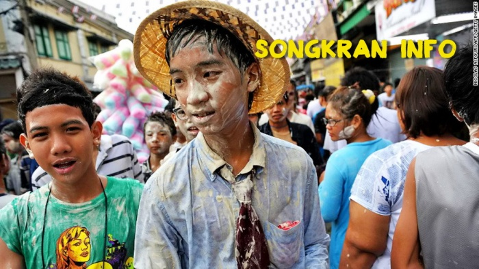 Songkran, 2016, New Year, Water Festival, Info, Thailand, Thai, dates, locations, buddhist, culture, traditions, festival, water fight (1)