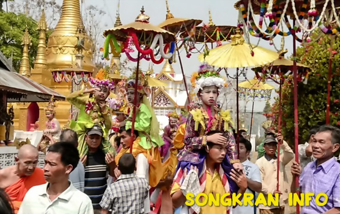 Songkran, 2016, New Year, Water Festival, Info, Thailand, Thai, dates, locations, buddhist, culture, traditions, festival, water fight (15)