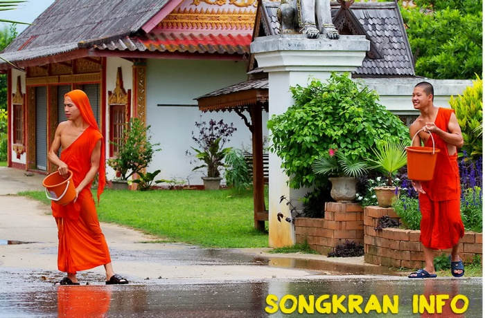 Songkran, 2016, New Year, Water Festival, Info, Thailand, Thai, dates, locations, buddhist, culture, traditions, festival, water fight