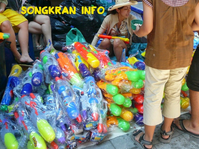 Songkran, 2016, New Year, Water Festival, Info, Thailand, Thai, dates, locations, buddhist, culture, traditions, festival, water fight (4)