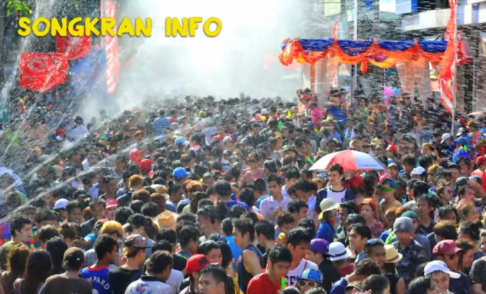Songkran, 2016, New Year, Water Festival, Info, Thailand, Thai, dates, locations, buddhist, culture, traditions, festival, water fight (9)