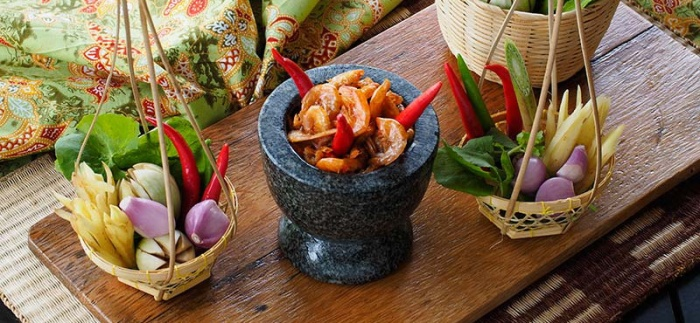 chef choms, samui, dining, food, eat, restaurants, koh samui, th