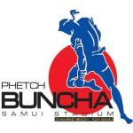 Muay Thai, Phetcbuncha, stadium, boxing, Thailand,Island, Info, Samui, Koh Samui logo