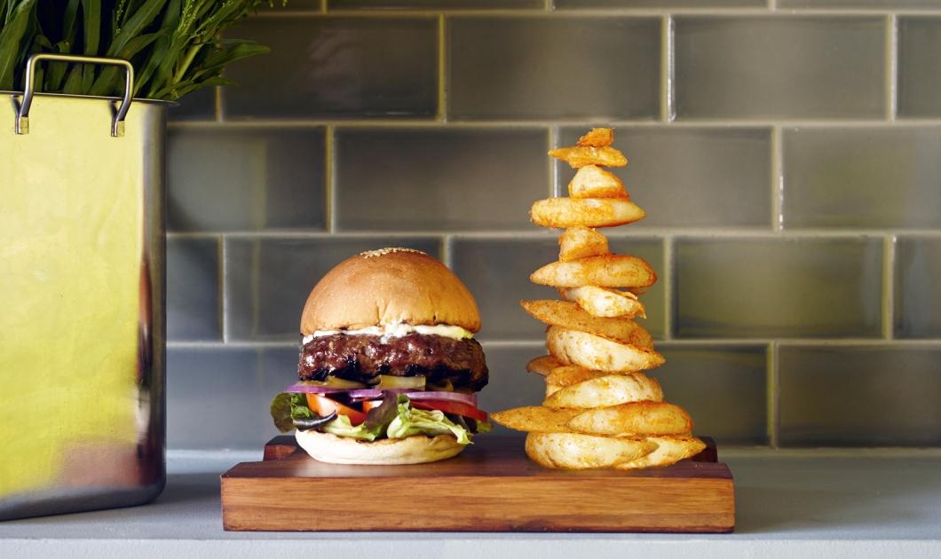 stacked, burger, ozo, restaurants, eating, koh samui, eats, meals, island info samui, menu,