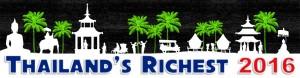 Thailand richest