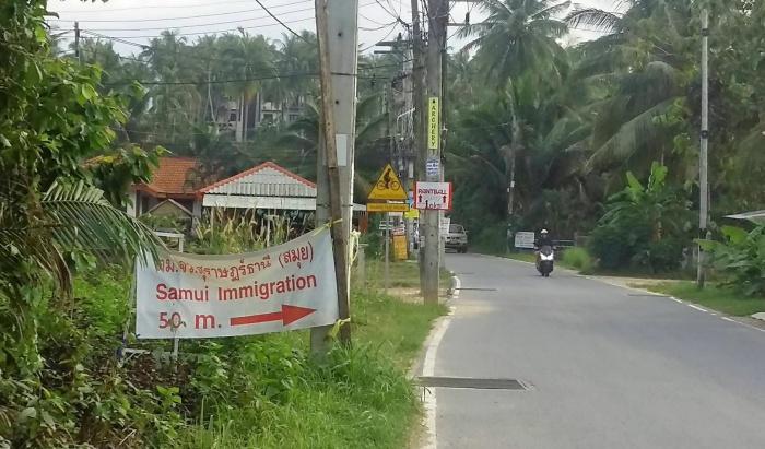 surat-thani-immigration-koh-samui-maenam-new-office-1